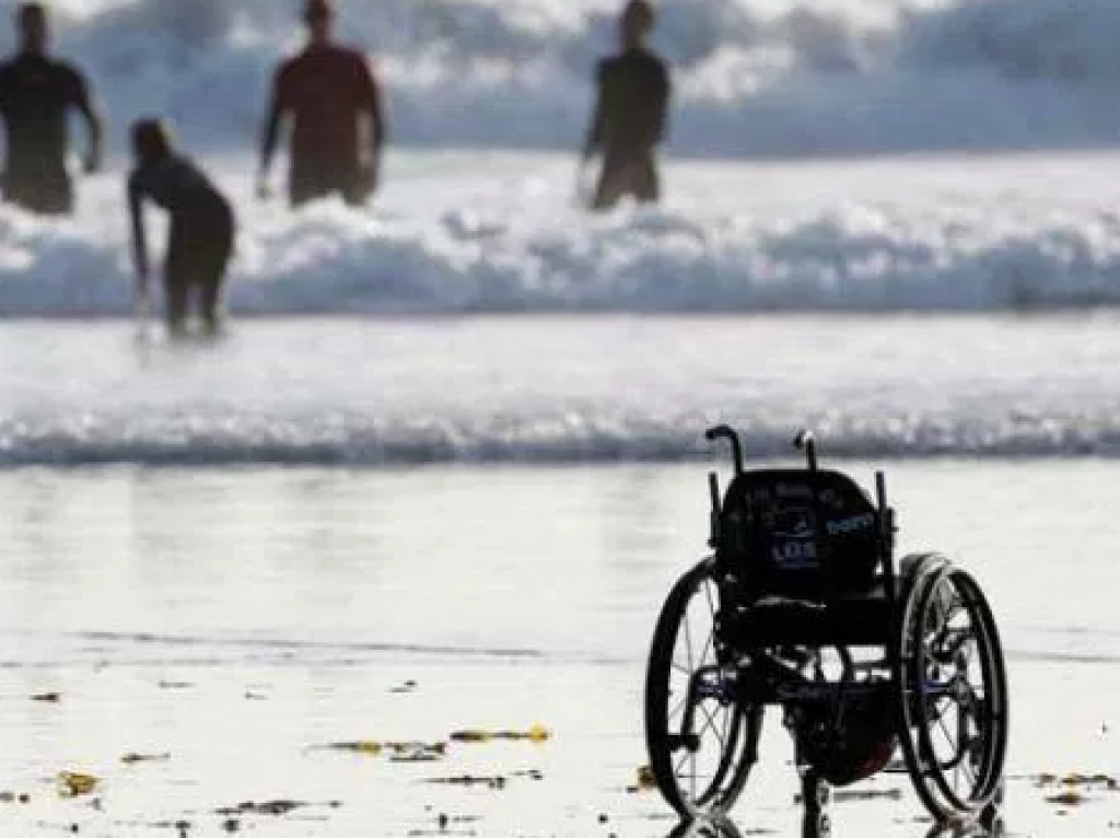 Accessible tourism in Galicia